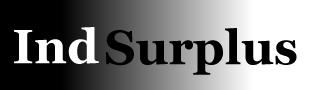 IndSurplus